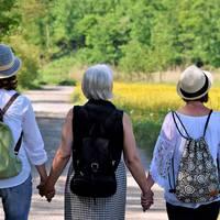 Tertulia feminista: Plenipausia menopausia