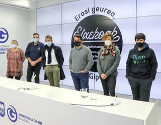 Bertako produktuen kontsumoa sustatzeko 'Etxekoak' kanpaina jarri du martxan Gipuzkoako Foru Aldundiak