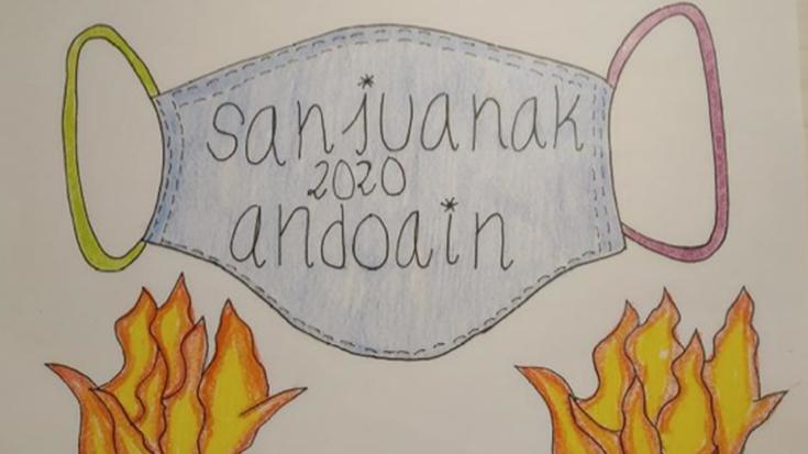 San Juan eguna Andoain 2020