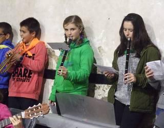 Irailaren 9an hasiko du ikasturtea Loatzo musika eskolak