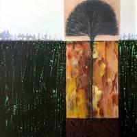 Seve Iglesiasen pintura erakusketa
