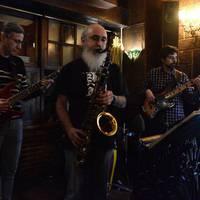 Peppermint Quartet taldearen kontzertua, Iturrigoxo tabernan