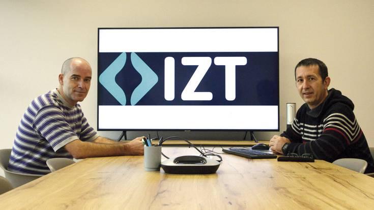 IZT Informatika Zerbitzu Integrala