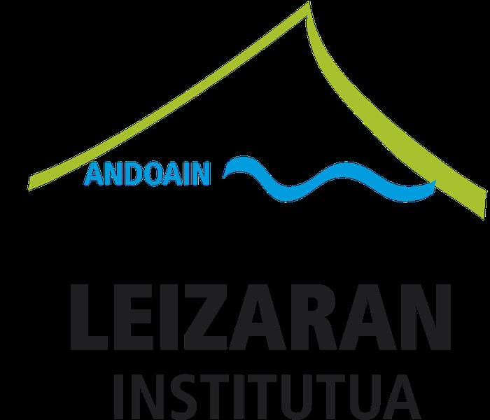 Leizaran Institutua logotipoa