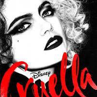 Cruella filma Basteron