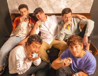 Kyxo izeneko indie-pop musika taldea sortu da Urnietan