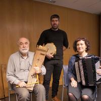 Euskal Herri musika eta soinu-tresnak kontzertu didaktikoa