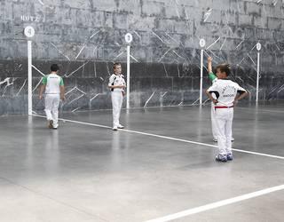 Gipuzkoako Euskal Pilota Federazioak 2019-20 denboraldia bertan behera uztea erabaki du