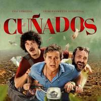 'Cuñados' filma