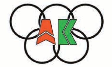 Albizu kirolak logotipoa