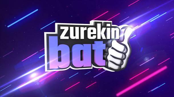 """""""Zurekin Bat!"""" lehiaketan izena emateko epea, zabalik"""