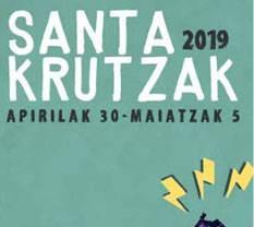 Santakrutzak 2019