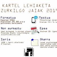 Zizurkilgo Jaien Kartel Lehiaketa