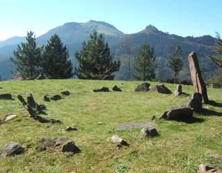 Mulisko gainera irteera, Gipuzkoako Parketxe Sarea Fundazioak antolatuta