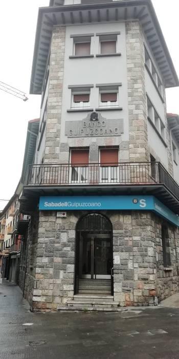 Greba orokorra Sabadell Guipuzcoanon, asteazkenean eta ostiralean